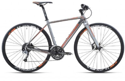 Bicycles : Bottecchia AV Gravel Disk
