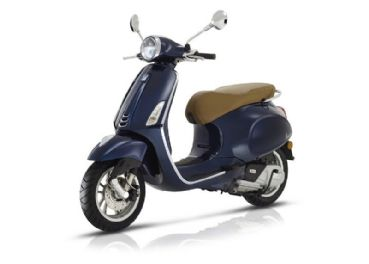 Tuscany tour by Vespa