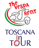 The Vespa Rent